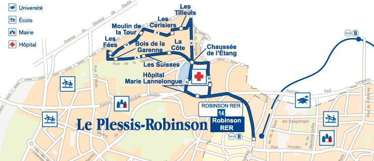 I paladin lignes paladin 14 - Piscine du hameau plessis robinson ...